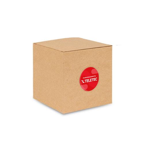 RB010, releyksikkö, 2 x NC/NO-lähtöä, 9-30 V DC, koteloitu